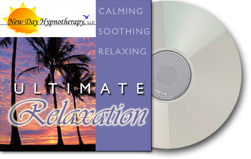 Ultimate Relaxation Hypnosis CD